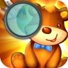 Hidden Object: Find the Secret Shapes, Free Game for kids