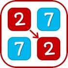 Libro de números para jardines montessori icon