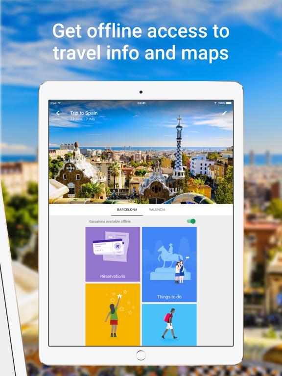Google Trips – Plan Your Trip-ipad-1