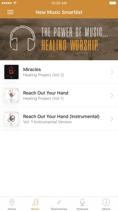 Healing Is Right screenshot 2