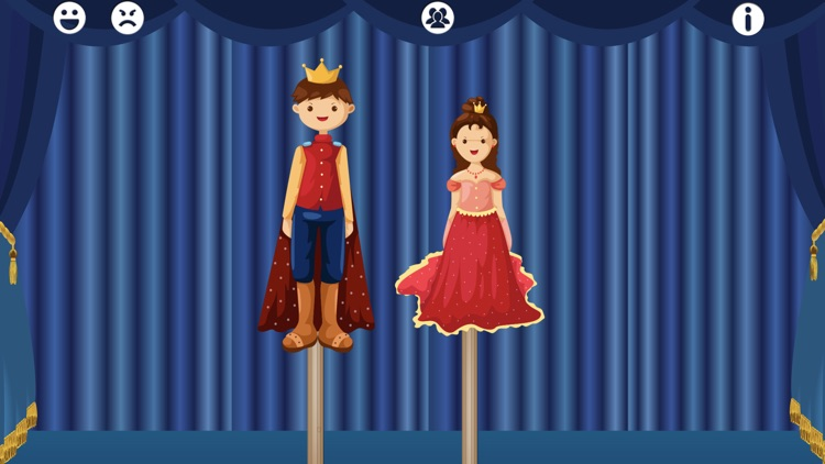 Fairy Tale Kids Puppet Theatre screenshot-4