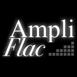 AmpliFlac Free - HD Flac Player