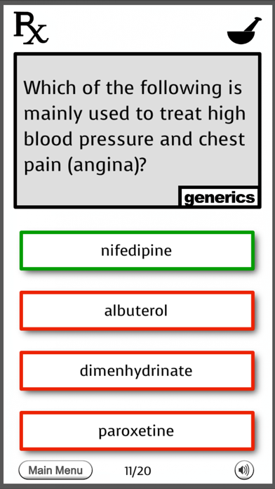 Quiz of Medicine - Med Schoolのおすすめ画像3