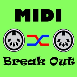 MIDI BreakOut Box