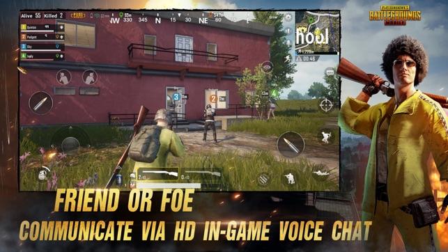 643x0w - Hướng dẫn tải về PUBG Mobile cho iOS