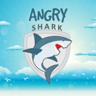 Fun with Shark - Angry Shark in Sea icon