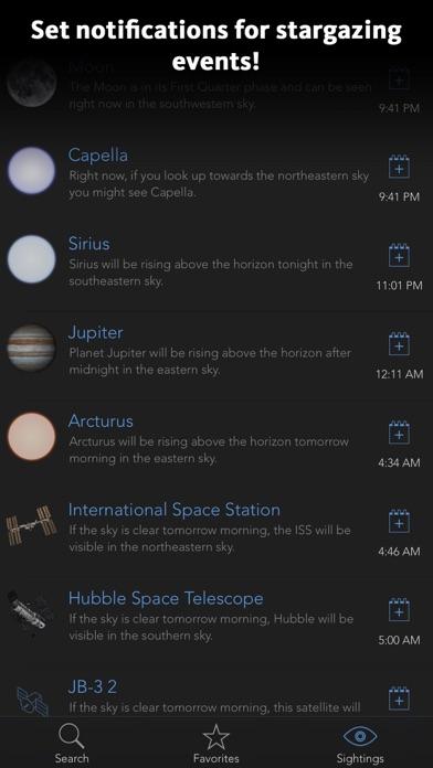 Skyview Lite review screenshots