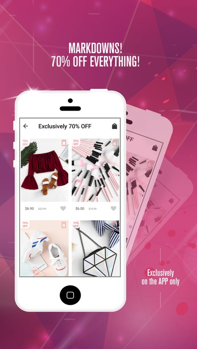 download ROMWE - Women's Fashion apps 1