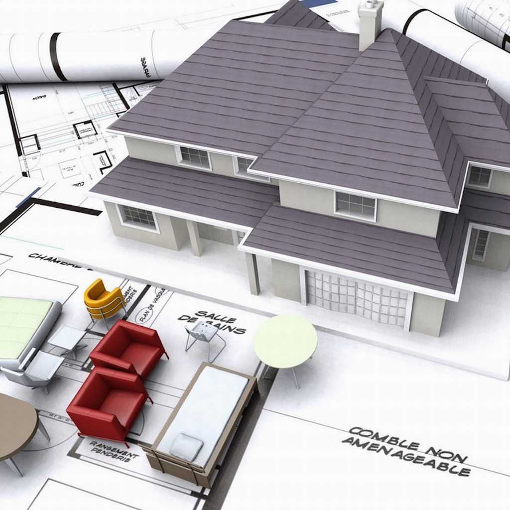 House Design Ideas - House Plans Vol. I