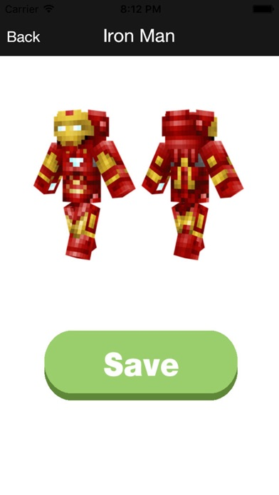 Skins for Minecraft PE Pocket Edition - Boy, Girl - Game - game of
