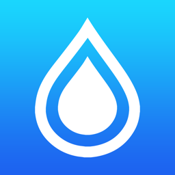 Ícone do app iHydrate -Daily Water Tracker & Hydration Reminder