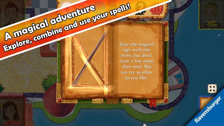 Whoowasit? - Children's game of the year 2008 screenshot-3