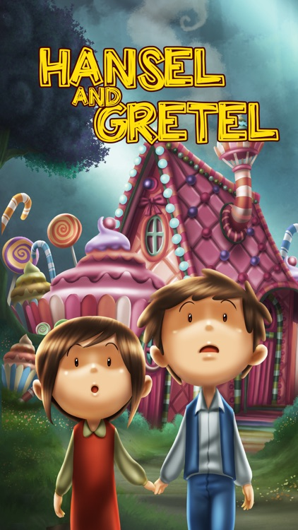 Hansel and Gretel by Fusee