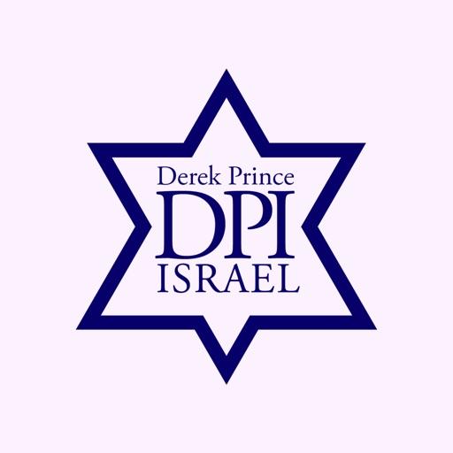Derek Prince Israel icon