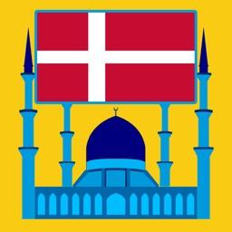 Denmark Prayer Times - اوقات الصلاة الدنمارك
