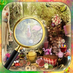 Ace De In WinterHaven Hidden Objects