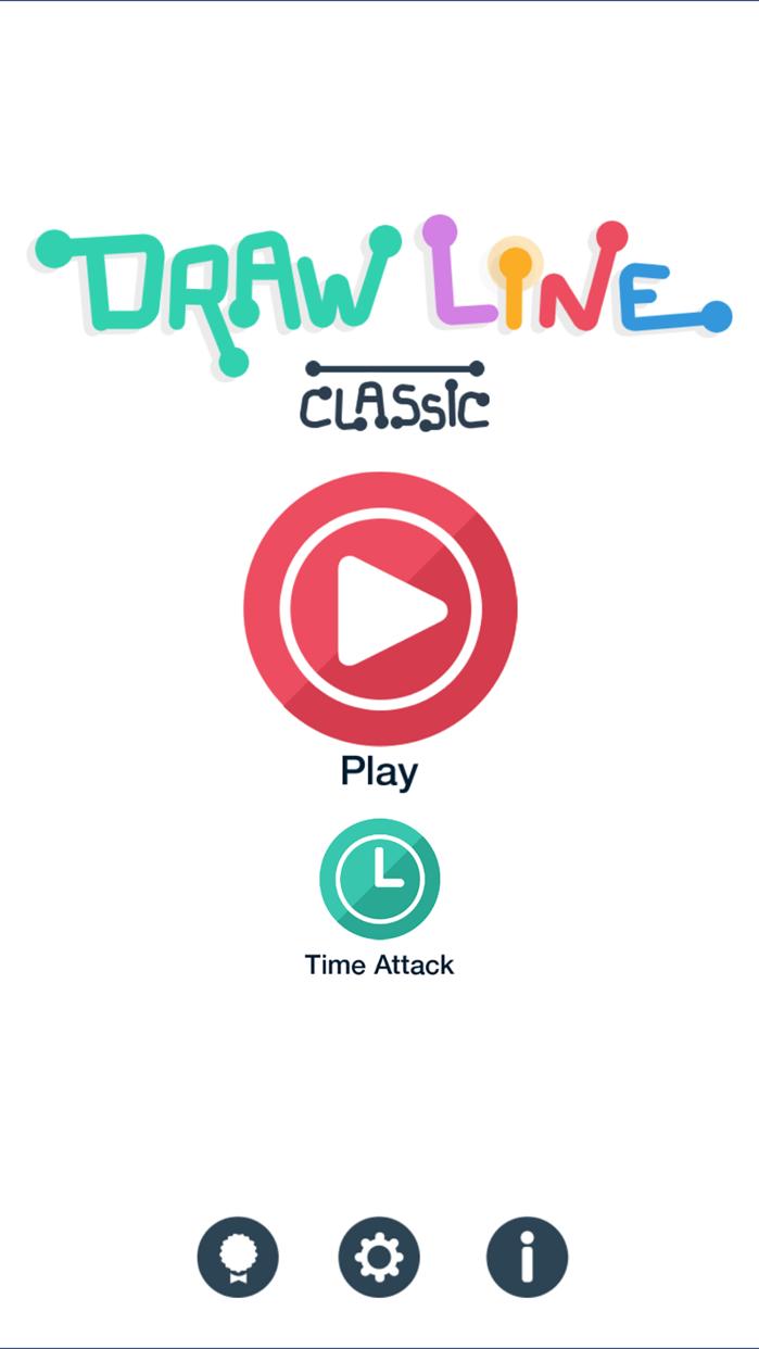 Draw Line: Classic Screenshot