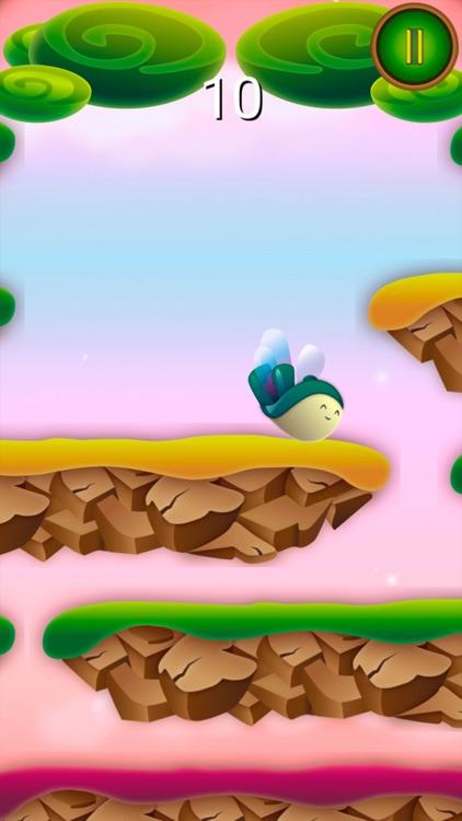 Magic Bird - Addicting Time Killer Game