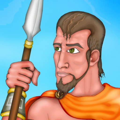 The Odyssey (HD)