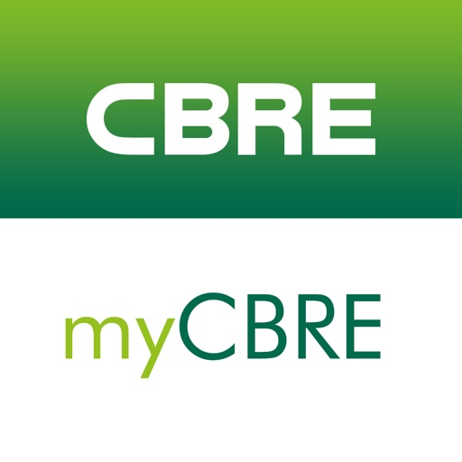 myCBRE