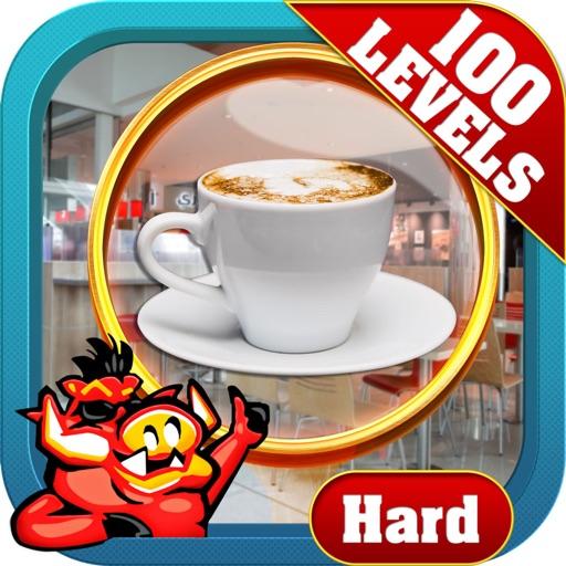 Coffee Break - Hidden Objects iOS App