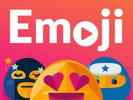 Stickers & Emojis Stock for iMessage app allows your device access to high-quality stickers and emojis of Smileys famous emoticons characters