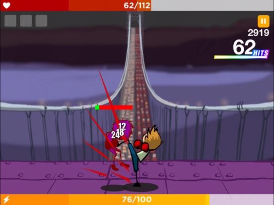 Screenshot 1 Justice Royale