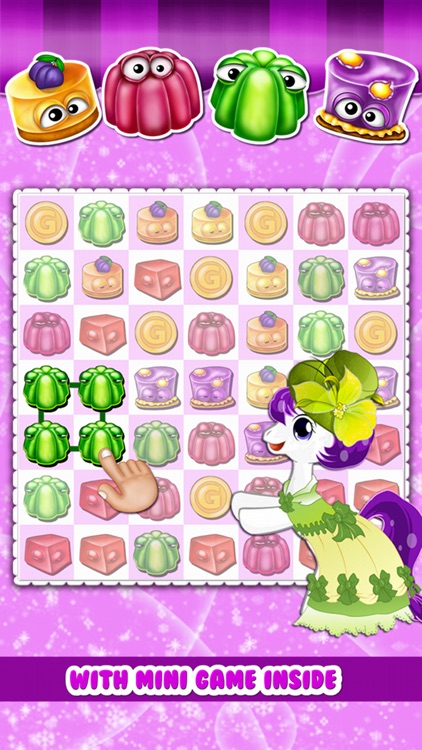 Pony Dress Up Games for Girls screenshot-3