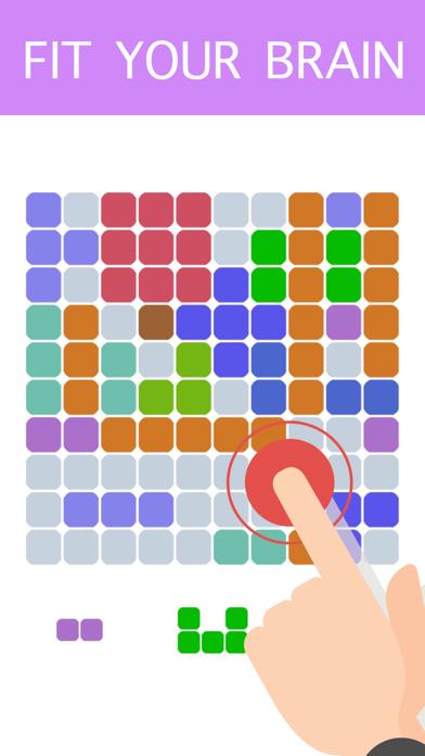 10-10 Block Puzzle Extreme - 10/10 amazing grid world games