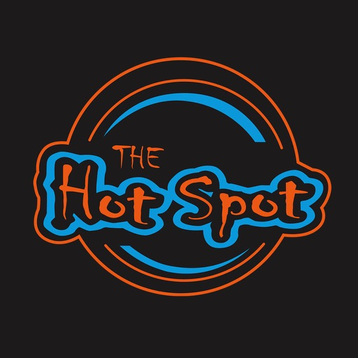 The Hot Spot To Go