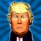 App Icon for TRUMP-yman GO! Bounce balls at him in augmented reality! App in Colombia IOS App Store