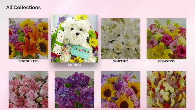 1800flowers On The App Store