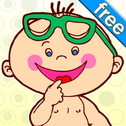 Покажи картинку LITE! Бесплатные развивающие игры для детей, малышей первые слова. Английский, немецкий, французский, итальянский, русский