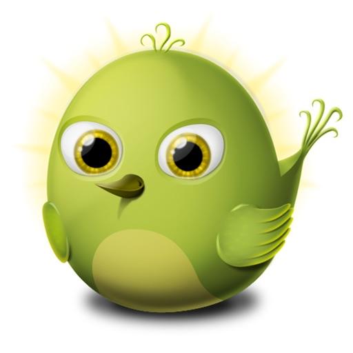 Angry Birds Fist - Ola Bird