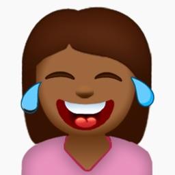 BFF Eve – Fun Girly Emoji Stickers for iMessage