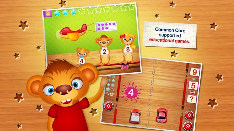 Numbers Pre-school Math Games 123 Kids Fun Numbers