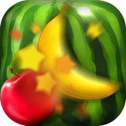 Fruityply - Fun number puzzle game about collecting fruit tiles with a twist to 2048 and Threes