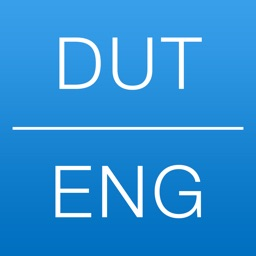 Dictionary Dutch English