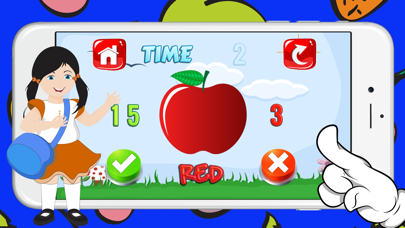 Games Puzzles Word Fruits Connect Picture Matching screenshot three