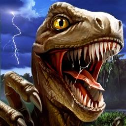 T-Rex Hunting Season 2016:Dino Hunter Survival Mission in Jurassic Island