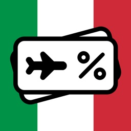 Fly Italy: Book cheap flights