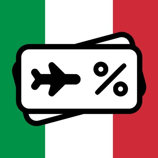 Fly Italy: Book cheap flights