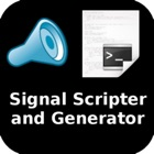 Signal Scripter and Generator icon