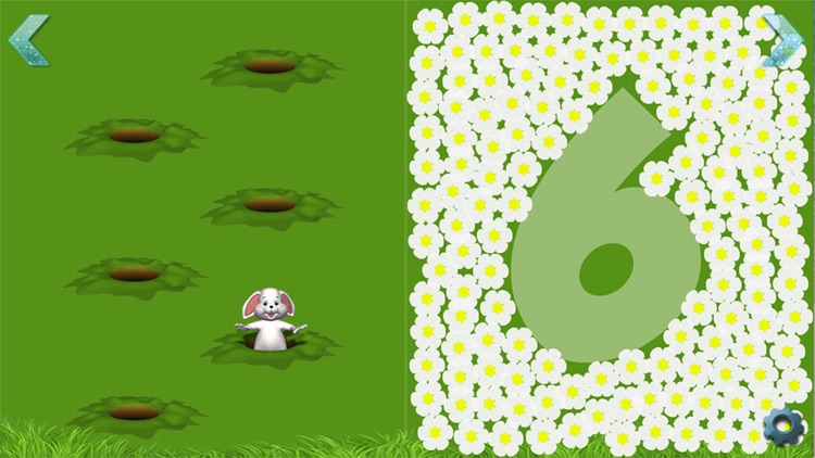 Baby Numbers - 9 educational games for kids to learn to count numbers screenshot-3