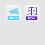 XPS,DjVu Reader Pro