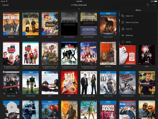movie apps for iphone my pro amp tv 2 30 ios shopping 15711