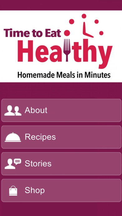 Eat Healthy: Homemade Meals