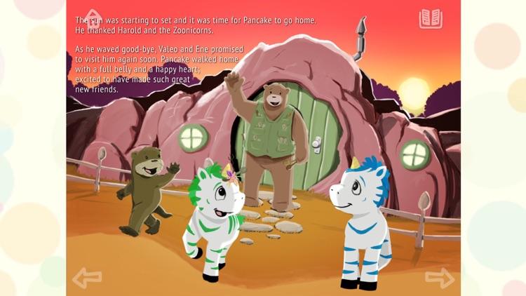 To Catch A Fish - Premium Children's Story screenshot-4