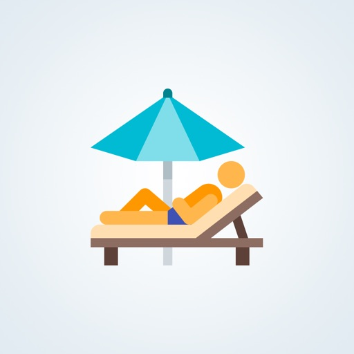 Summer & Holiday Stickers Pack