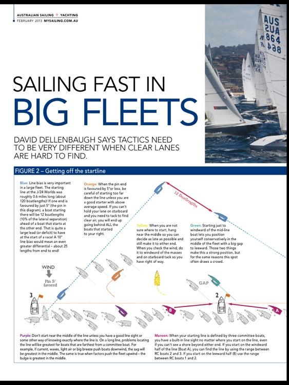 Australian Sailing + Yachting screenshot-3